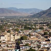 Casa Oaxaca, Mexico