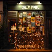 10. Green Note