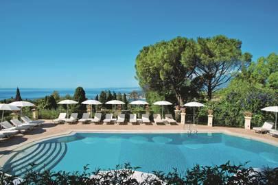 15. Belmond Grand Hotel Timeo, Taormina, Sicily