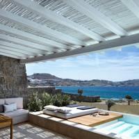 Bill & Coo Coast, Mykonos