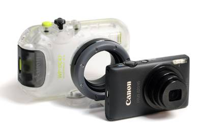 Canon Housing Package