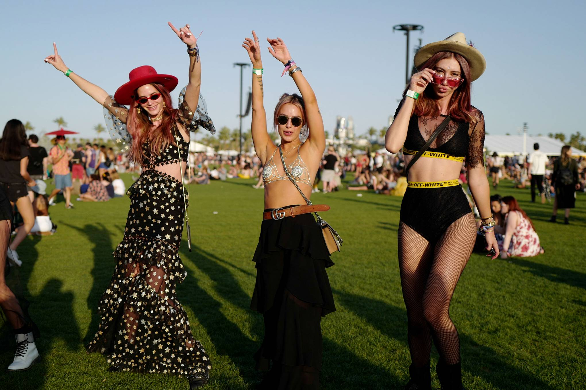 4b05ac801a8 How to look great at this summer's festivals