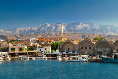 1. Crete, Greece