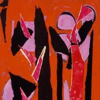 Lee Krasner: Living Colour, The Barbican