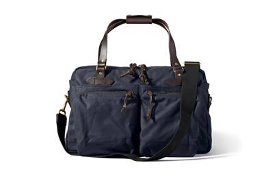 Filson - 48-hour Tin Cloth Duffle Bag