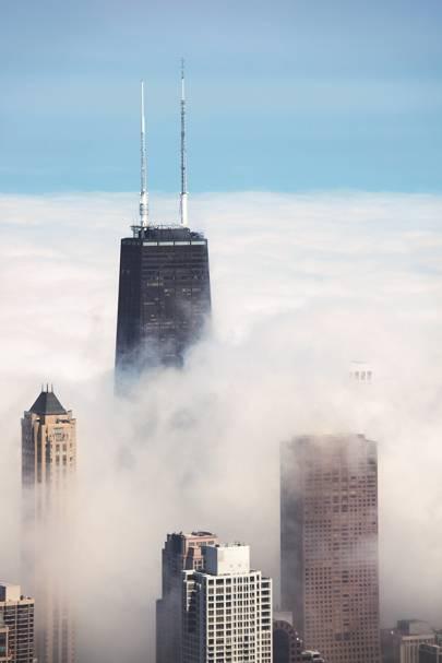 17. Chicago