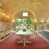 12. Save 50% on stays at Masseria Trapanà in Italy