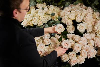 Hone your floristry skills with The Dorchester's in-house florist