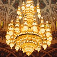 What to see in Muscat