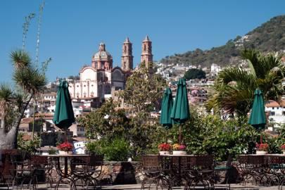 Café de Olla – Mexico