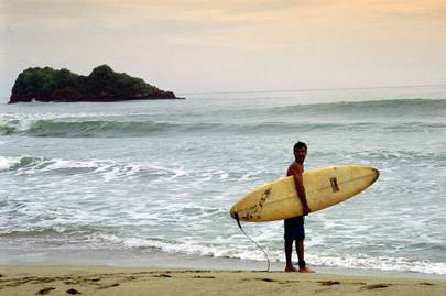 Surfing holidays in Costa Rica