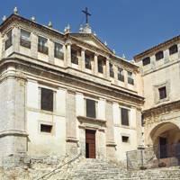 Monastero delle Benedettine in Palma di Montechiaro
