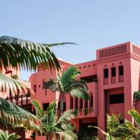 4. The Ritz Carlton, Abama, Tenerife
