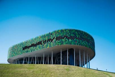The transformation of Bilbao