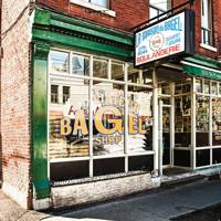 Where to eat in Mile End, Montreal