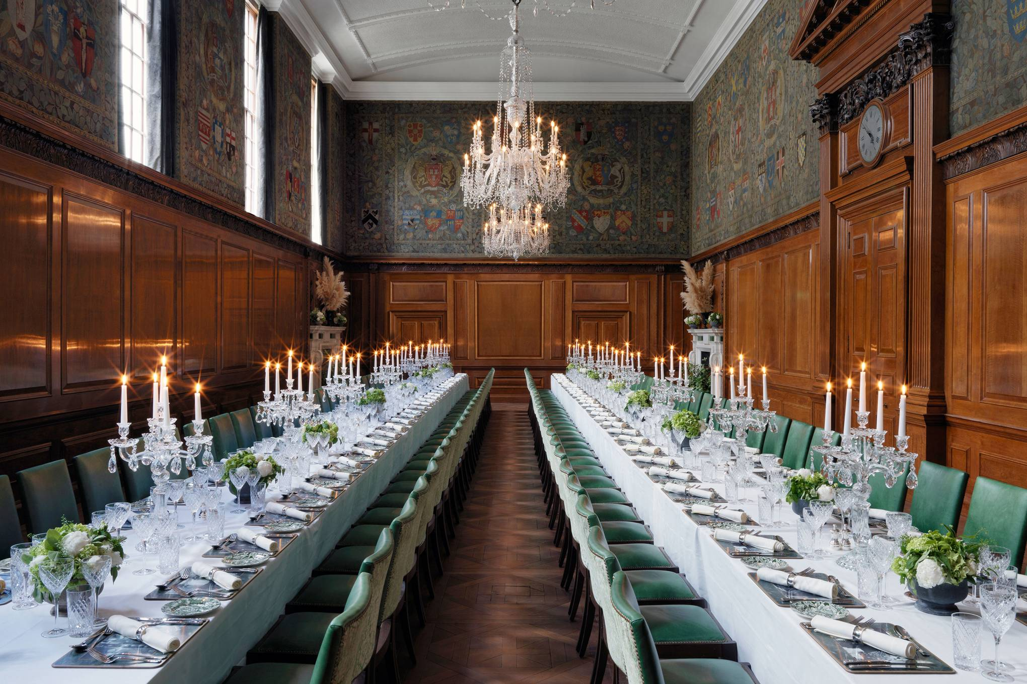 The 14 best private dining rooms in London