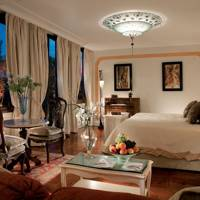 Family-friendly hotels in Venice