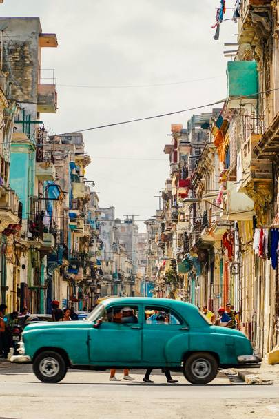 8. CUBA, CARIBBEAN