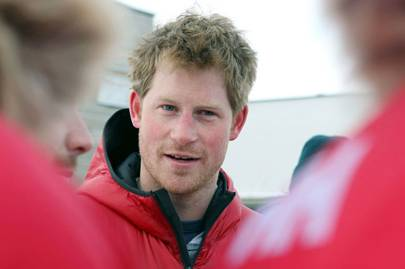 Emulate Prince Harry's trip to Belize
