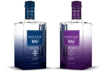 Mayfair Gin