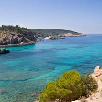 Ibiza: Villa Y Cala Yondal