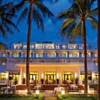La Residence Hotel & Spa, Hue, Vietnam