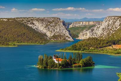 10. Krka National Park
