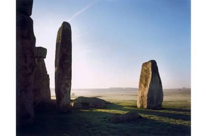 Stonehenge - Cory Wright