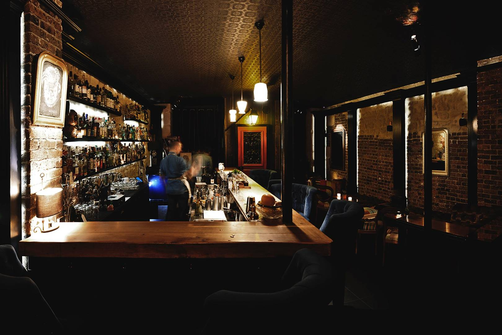 The Best Cocktail Bars In The World Gold List 2017 Cn Traveller