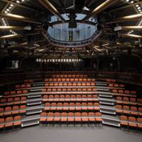 The Albany theatre