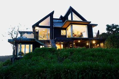 Acacia Cliffs Lodge, Taupo
