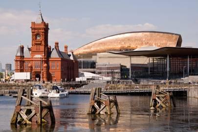 7. Cardiff