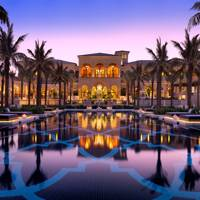 One and Only The Palm, Dubai
