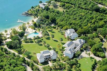 16. The Inn at English Harbour, Antigua