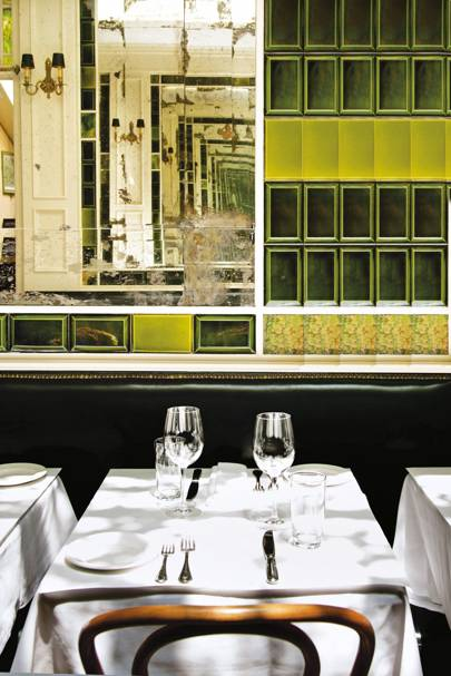 New york 39 s best restaurants where to eat cn traveller for Where to buy sushi grade fish nyc