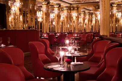 Café Royal Hotel, London