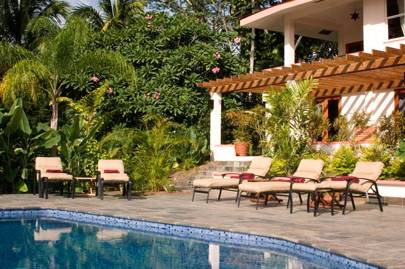 Ka'ana Boutique Resort, San Ignacio, Belize