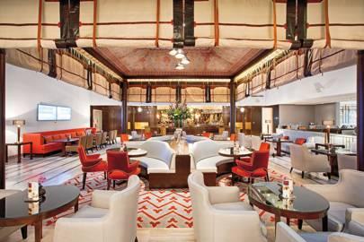 Marti Istanbul Hotel, Turkey