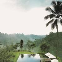 4. Alila Ubud, Bali