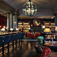 Rosewood London, UK