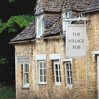 The best boutique hotels in the Cotswolds