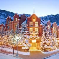 The St Regis Aspen Resort, USA