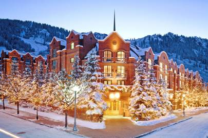 The St Regis Aspen Resort, USA