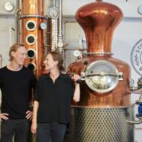 5. DISCOVER THE FIRST CRAFT GIN DISTILLERY IN STOCKHOLM[