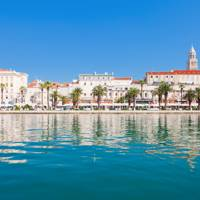 Croatia things in to do split Your Guide