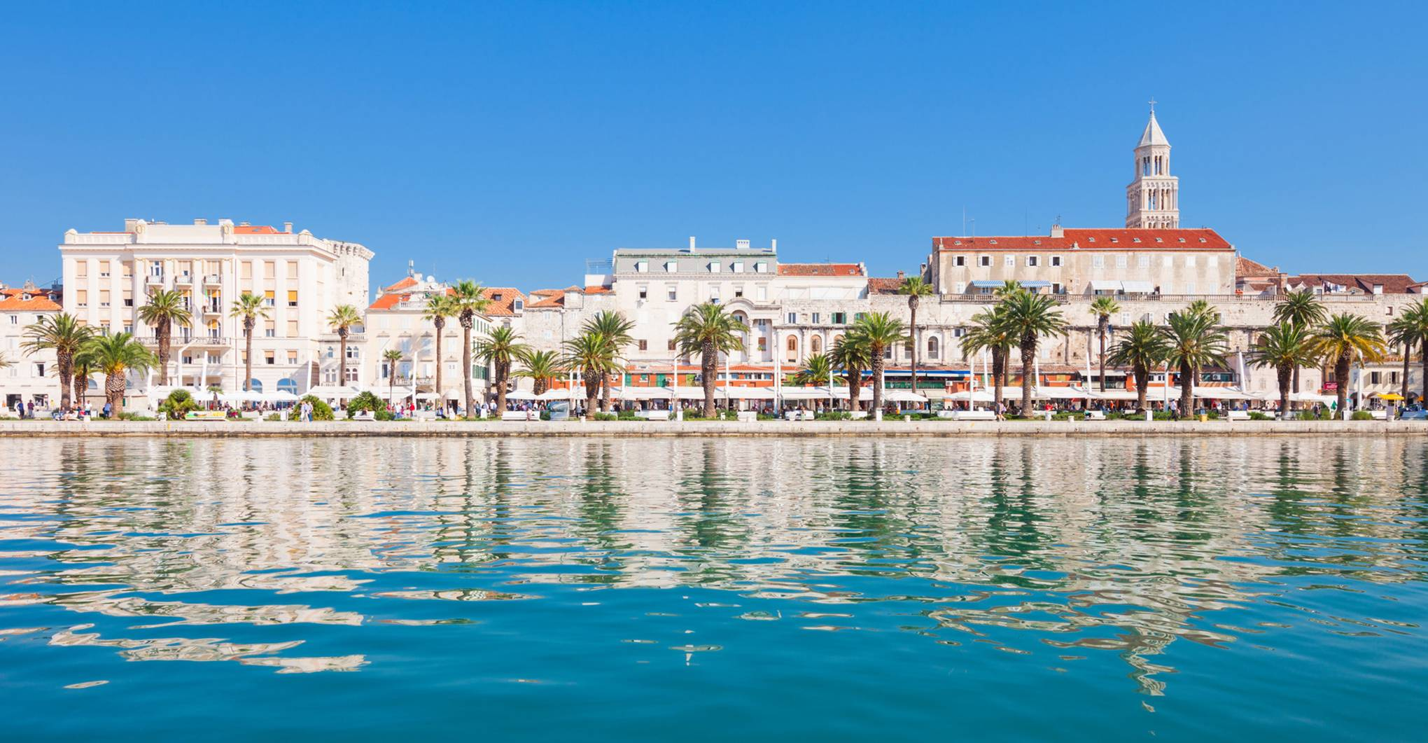 The best things to do in Split, Croatia's lesser-known coastal city