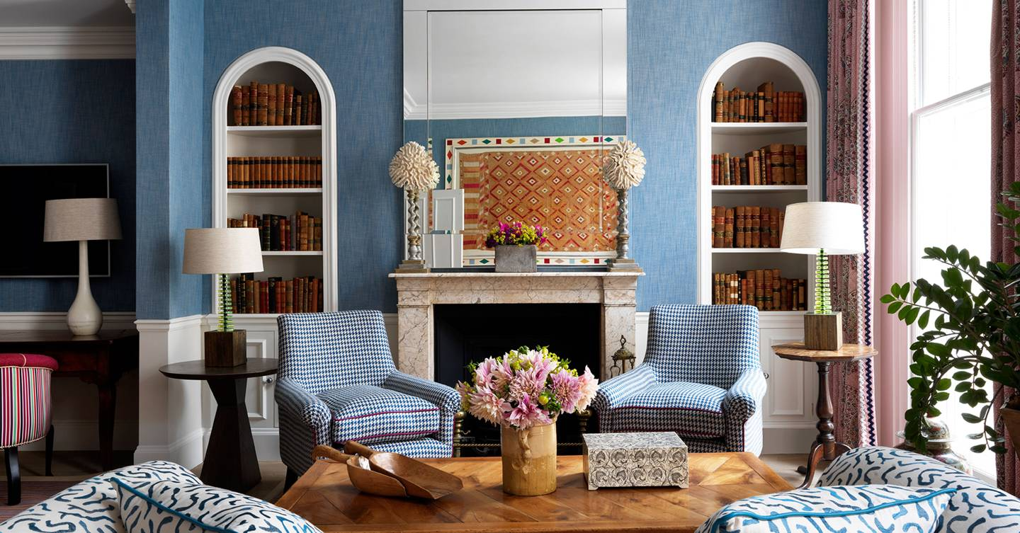 Haymarket Hotel: homely comforts in the West End