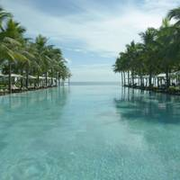 Best overseas spa hotel: The Spa at The Nam Hai