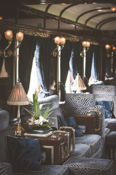 Save £500 on a trip to Italy on the Venice Simplon-Orient-Express