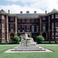 4. Ham House, Richmond